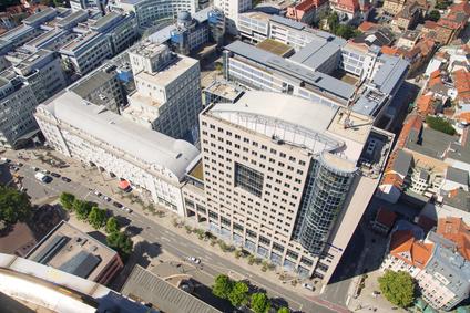 Deutscher Mediationstag 06.03. bis 07.03.2015 in Jena Teil 1